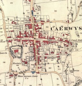 Caerwys