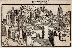 Engelland, 1496