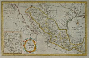 Nueva España, ca. 1786