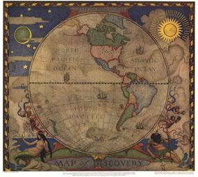 Western Hemisphere, 1929