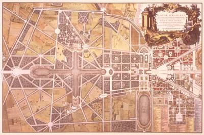 Versalles, 1746