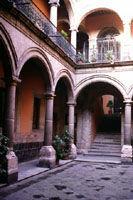 Palacio de los Condes de Heras Soto
