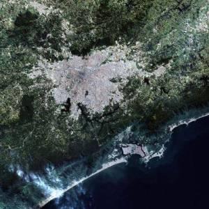 Región Metropolitana de Sao Paulo